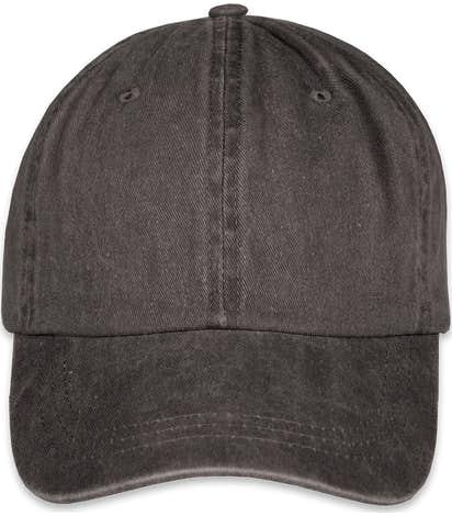 a6c689154d5 Design Mega Cap Pigment Dyed Hat Online at CustomInk