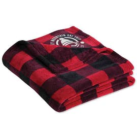 Port Authority Ultra Plush Blanket