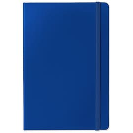 JournalBooks ® Debossed Ambassador Hard Cover Notebook