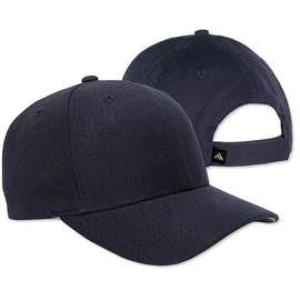 Pacific Headwear Pro-Wool Adjustable Hat