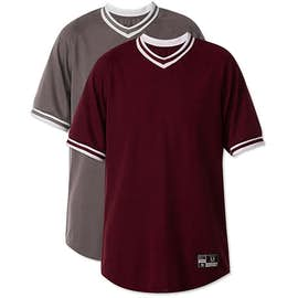 Holloway Retro Baseball Jersey