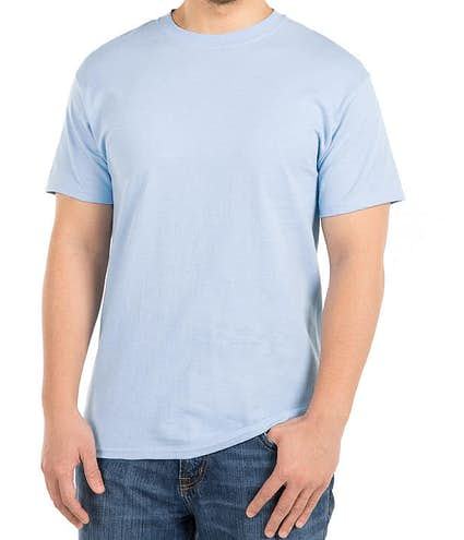 choose clearance cheapest sale get cheap Design Custom Printed Hanes Tagless T-Shirts Online at CustomInk