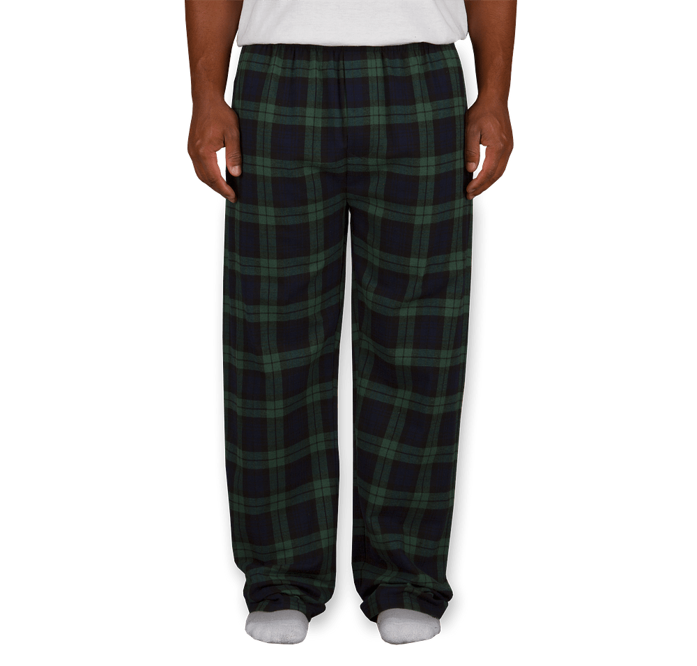 Custom Boxercraft Flannel Pajama Pants Design Pajamas Online At