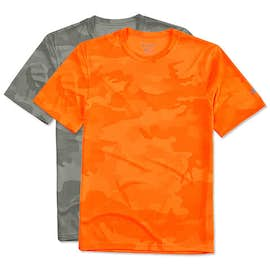 Champion Camo Performance Shirt