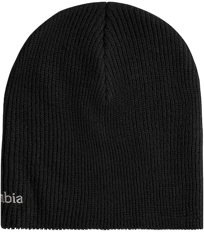 Columbia Whirlibird Watch Knit Beanie - Black