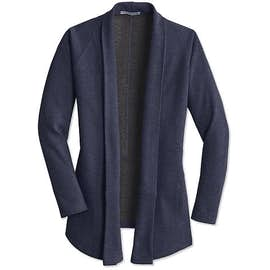 Women's Premium Interlock Cardigan