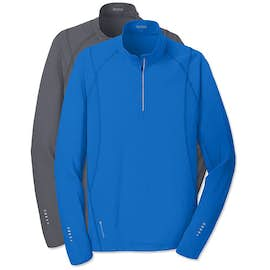 Ogio Endurance Nexus Quarter Zip Performance Shirt