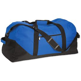 Duffel Bags - Personalized Gym Bags for Design Online at CustomInk 3aa0efa65b57a