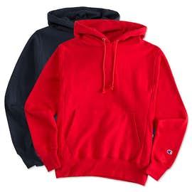 Champion Heavyweight Reverse Weave® Pullover Hoodie