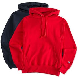 Canada - Champion Heavyweight Reverse Weave Pullover Hoodie