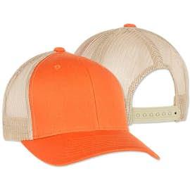 Canada - Yupoong Retro Trucker Hat