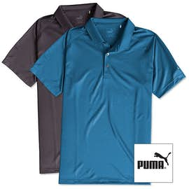 Puma Golf Essential Performance Polo