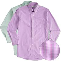 Button Down Dress Shirts