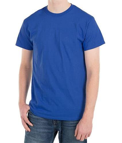 Design Custom Printed Gildan Ultra Cotton T Shirts Online At