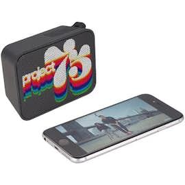 Block Waterproof Bluetooth Speaker