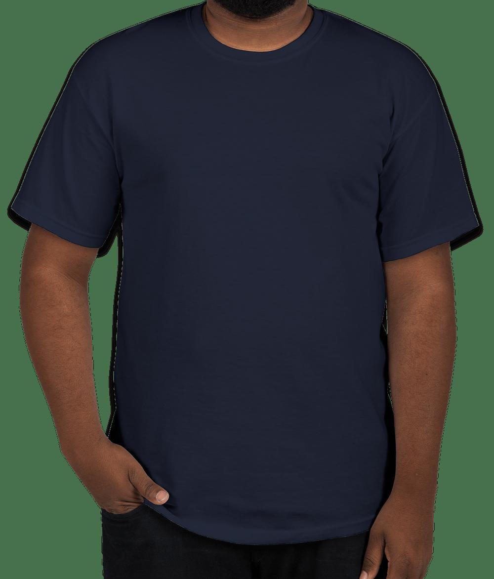 Custom T Shirts Make Your Own Tee Shirt Design Customink