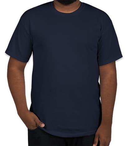 Gildan Ultra Cotton T-shirt - Navy