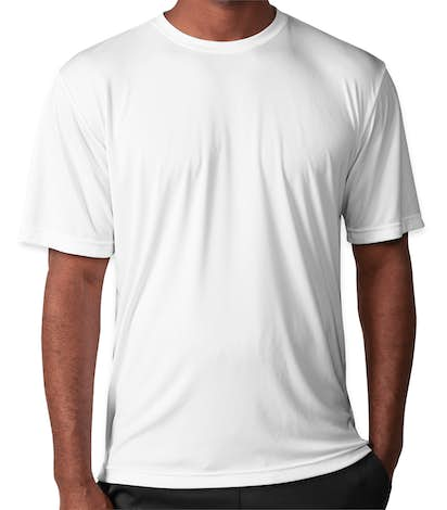Sport-Tek Competitor Performance Shirt - White