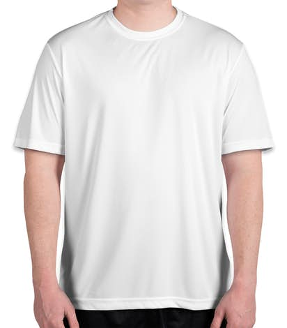 Canada - ATC Competitor Performance Shirt - White