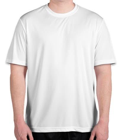 Canada - ATC Competitor Performance Shirt - White