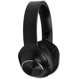 Laser Engraved BluTunes Wireless Headphones