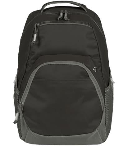 "Rangely 15"" Computer Backpack - Black"