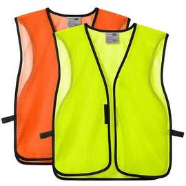 CornerStone Non-ANSI Enhanced Visibility Mesh Safety Vest