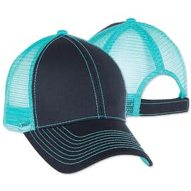 Custom Trucker Hats - Design Your Own at CustomInk.com c0ede5695f45