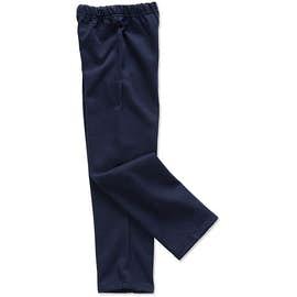 Jerzees Youth Open Bottom Sweatpants