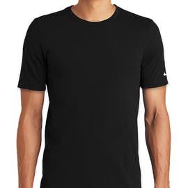 Nike Dri-FIT Performance Blend Shirt - Color: Black