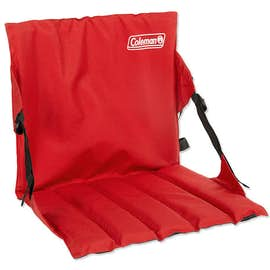 Coleman ® Collapsible Stadium Seat