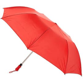 "Ultra Value Auto Open 58"" Folding Golf Umbrella"