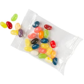 Jelly Belly Promo Pack Candy Bag