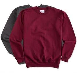Hanes Ultimate Heavyweight Crewneck Sweatshirt