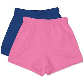 Soffe Youth Cheer Shorts