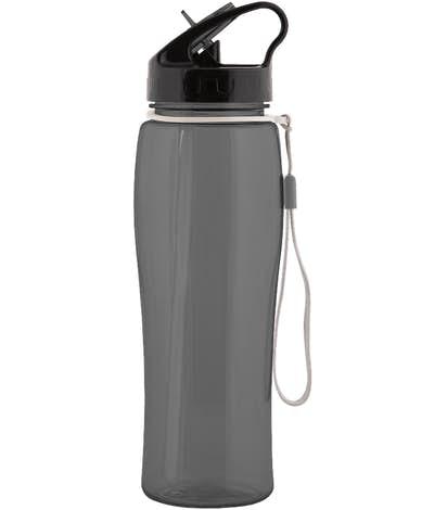 25 oz. Tritan™ Hydro Water Bottle - Smoke