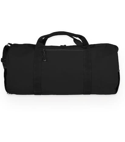 Team 365 Large Duffel Bag - Black