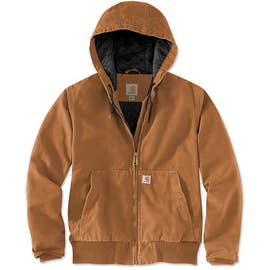 Carhartt Women's Washed Duck Active Jacket