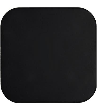 Full Color Qi Triad Wireless Charging Pad - Black