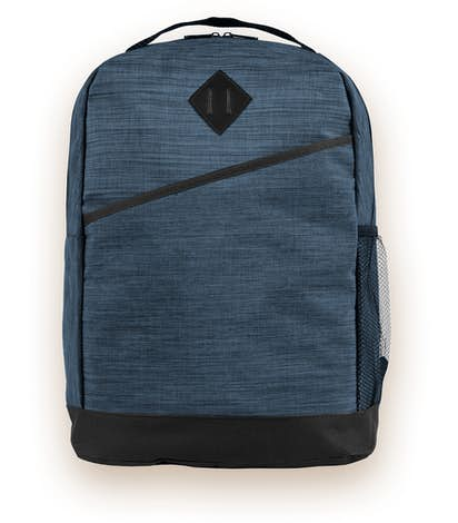 High Line Backpack - Slate Blue
