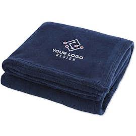 Kanata Soft Touch Velura Oversized Blanket