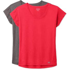 Ogio Women's Endurance Pulse Performance Shirt