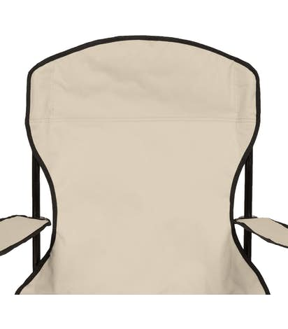 Captain's Folding Chair - Khaki