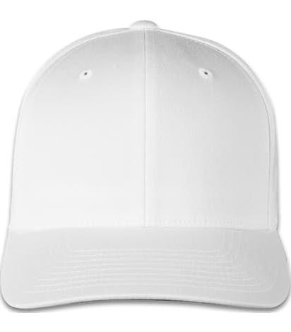Port Authority Flexfit® Hat - White