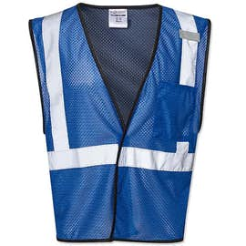 ML Kishigo Non-ANSI Enhanced Visibility Color Safety Vest