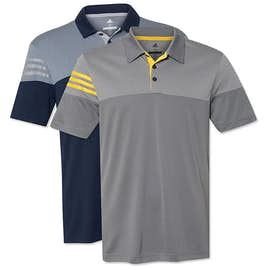 Adidas 3-Stripes Performance Polo