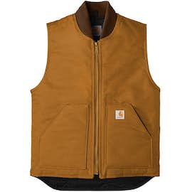 Carhartt Duck Traditional Vest