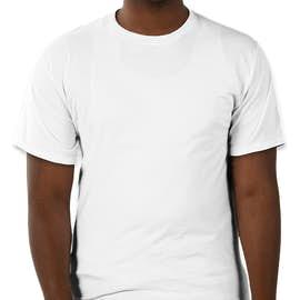 Champion Premium Fashion Classics T-shirt  - Color: White