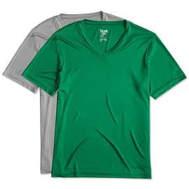 Team 365 Women's Zone V-Neck Performance Shirt