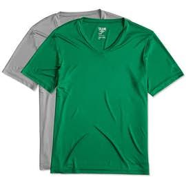 Canada - Team 365 Women's Zone V-Neck Performance Shirt